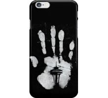 inFamous Second Son - In Your Hands iPhone Case/Skin