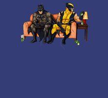 Batman and wolverine T-Shirt
