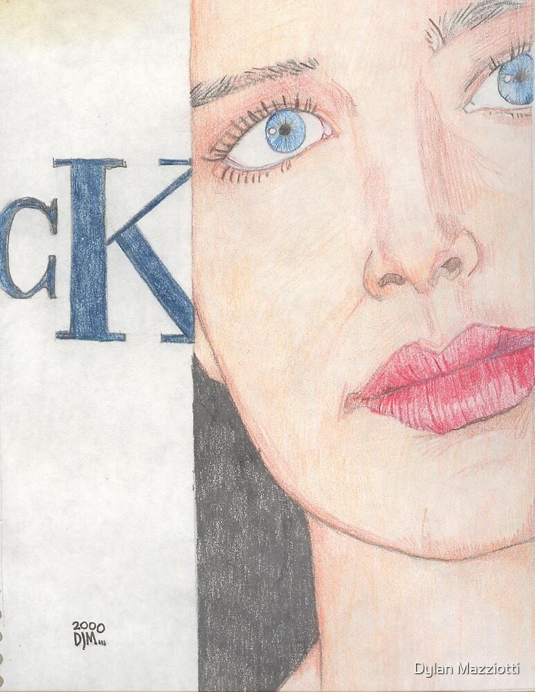 cK by Dylan Mazziotti
