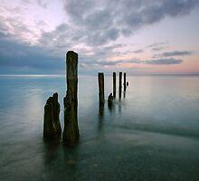Before the Sun by Brian McCready