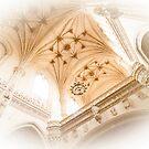 Monasterio de Los Reyes. Toledo.  by terezadelpilar~ art & architecture