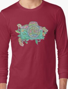 Smile for the Camera Long Sleeve T-Shirt