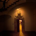 Monasterio by terezadelpilar~ art & architecture