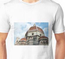 Santa Maria del Fiore - Firenze  Unisex T-Shirt