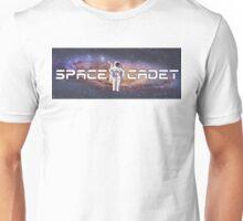 Space Cadet Astronaut Unisex T-Shirt