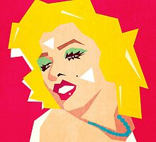 pop art  by motiashkar