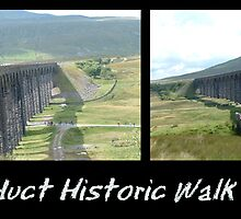 The Ribble Viaduct Historic Walk by PhotogeniquE IPA