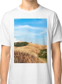 Tuscany View Classic T-Shirt