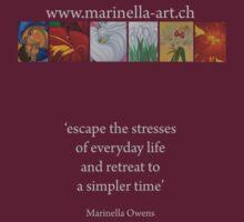 www.marinella-art.ch by Marinella  Owens