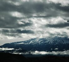 Mount Shasta by Brandon Taylor