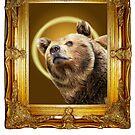 SAINT BEAR by bd0m
