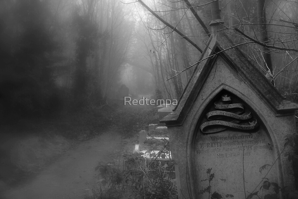 GRIMM TALES by Redtempa