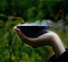 Smokin'  by OpiumEyes