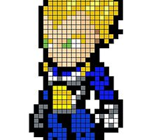 Super Saiyan Vegeta 8MB by Lannie1787