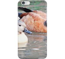BUT YOU HAD A HEADACHE YESTERDAY!!!!!!! iPhone Case/Skin