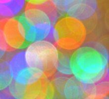 Macro Glitter Glam by mhphotographyuk