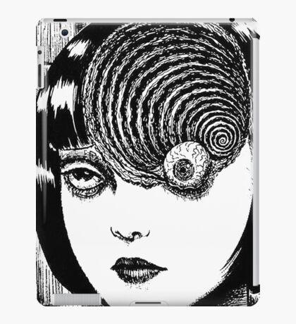 Uzumaki – Eye iPad Case/Skin