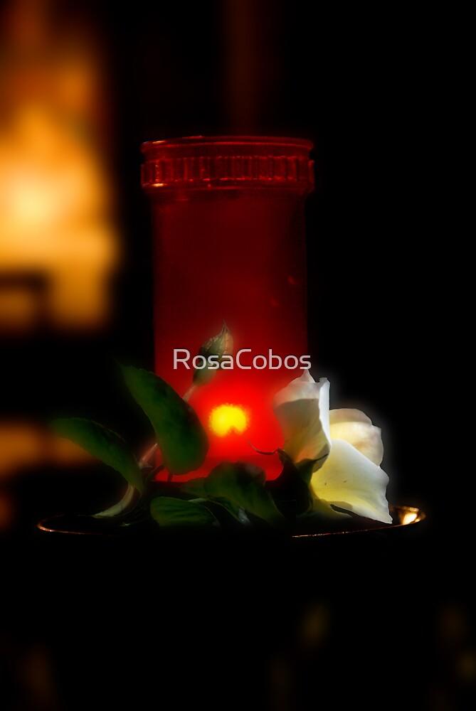 ConsciousnessLight by RosaCobos