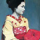 Maiko by Pia  Hiki