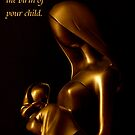 Congratulations on the birth of your child by DualAspect