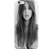 Love is Miranda iPhone Case/Skin