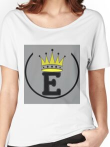 Emperor Design Lines Women's Relaxed Fit T-Shirt