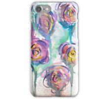 Lolliflowers iPhone Case/Skin