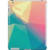 Pyramid iPad Case/Skin