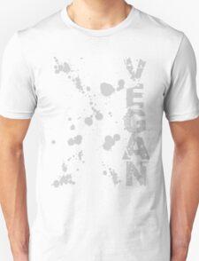 Retro Vegan Unisex T-Shirt