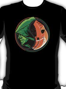 Arrow Slade Yin Yang T-Shirt