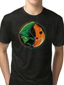 Arrow Slade Yin Yang Tri-blend T-Shirt