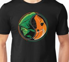 Arrow Slade Yin Yang Unisex T-Shirt