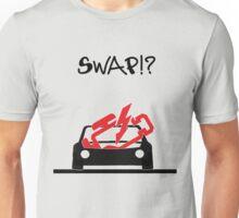 SWAP!? Unisex T-Shirt