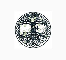 Celtic Tree Knot Unisex T-Shirt