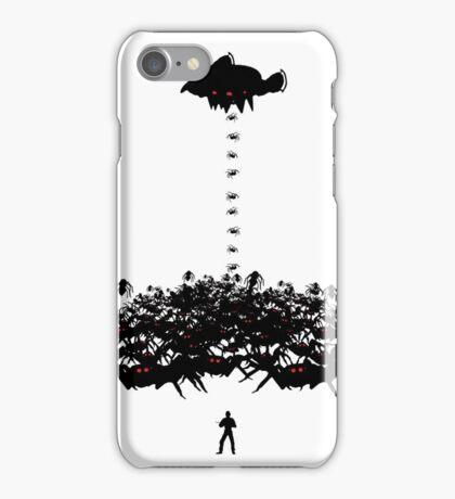 Drop & Roll 2 iPhone Case/Skin