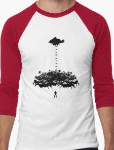 Drop & Roll 2 Men's Baseball ¾ T-Shirt
