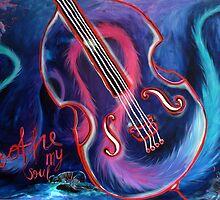 The Music in Me. by Anita Schep