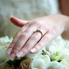 The Ring by Carine  Boustany