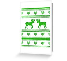 Special for Christmas gifts Greeting Card