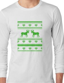 Special for Christmas gifts Long Sleeve T-Shirt