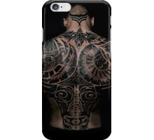 Bring Out The Brave by vishstudio iPhone Case/Skin