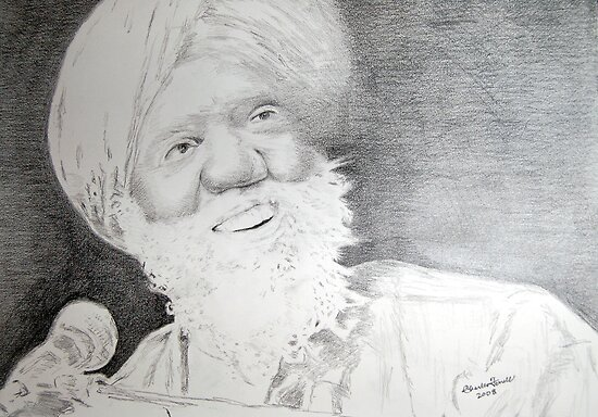 Dr. Lonnie Smith by Charles Ezra Ferrell