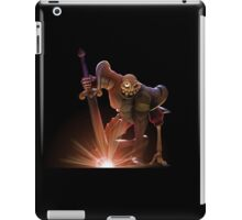 medievil iPad Case/Skin