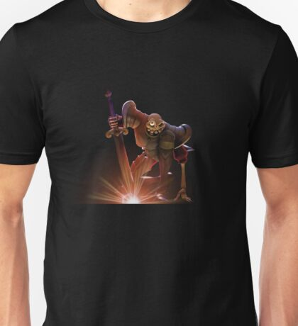 medievil Unisex T-Shirt