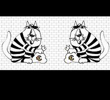 crime cat by cuprum