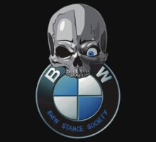 BMW SKULL by BSsociety