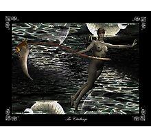 The Challenge Photographic Print