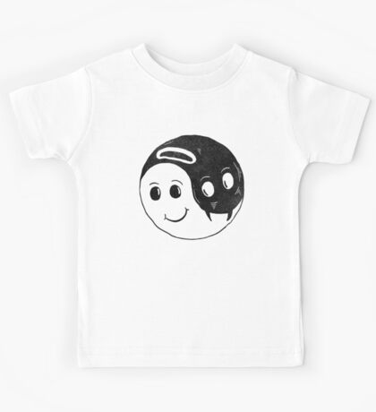 The Good and The Evil Kids Clothes