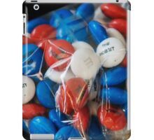 The Hobbit M&Ms iPad Case/Skin