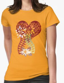 flowers for my love..me T-Shirt